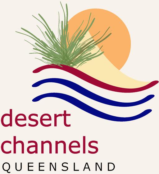 Desert Channels Queensland