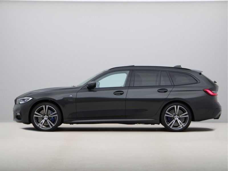BMW 3 Serie Touring 320e High Exe M-Sport afbeelding 20
