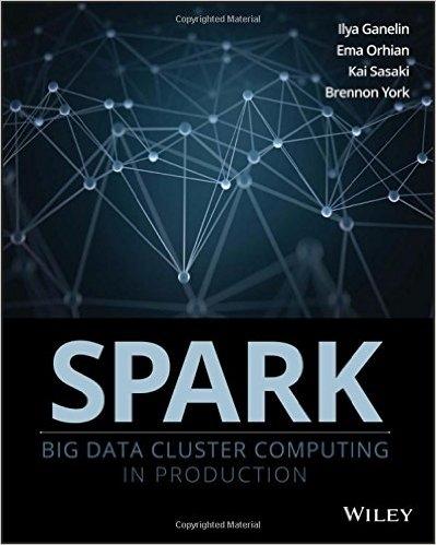 Big Data Cluster Computing