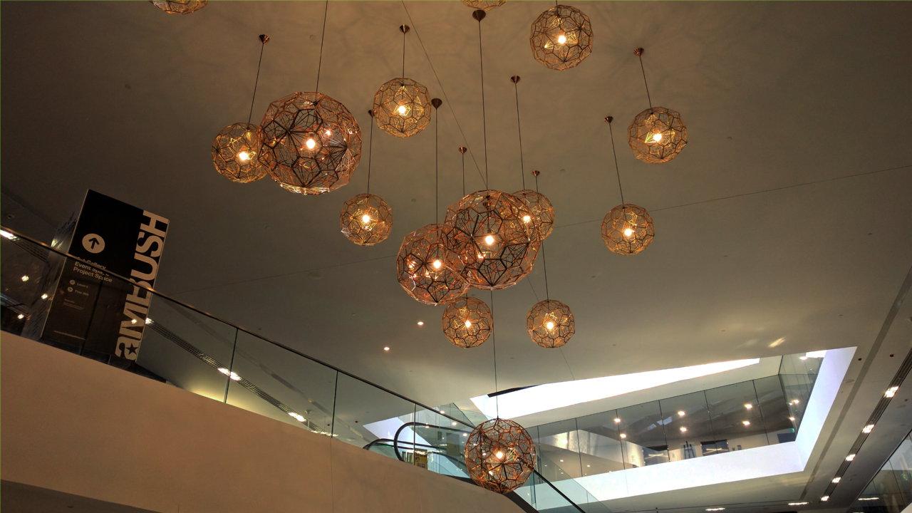 A light feature