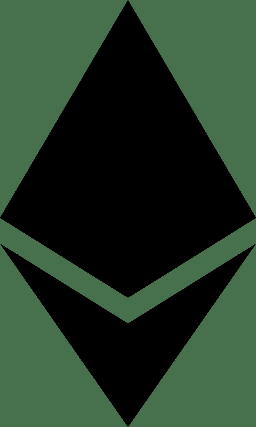 Diamante ETH (glifo)