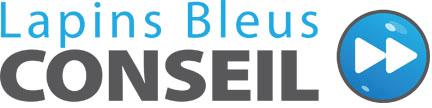Lapins Bleus Logo