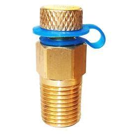 Test Port Plugs