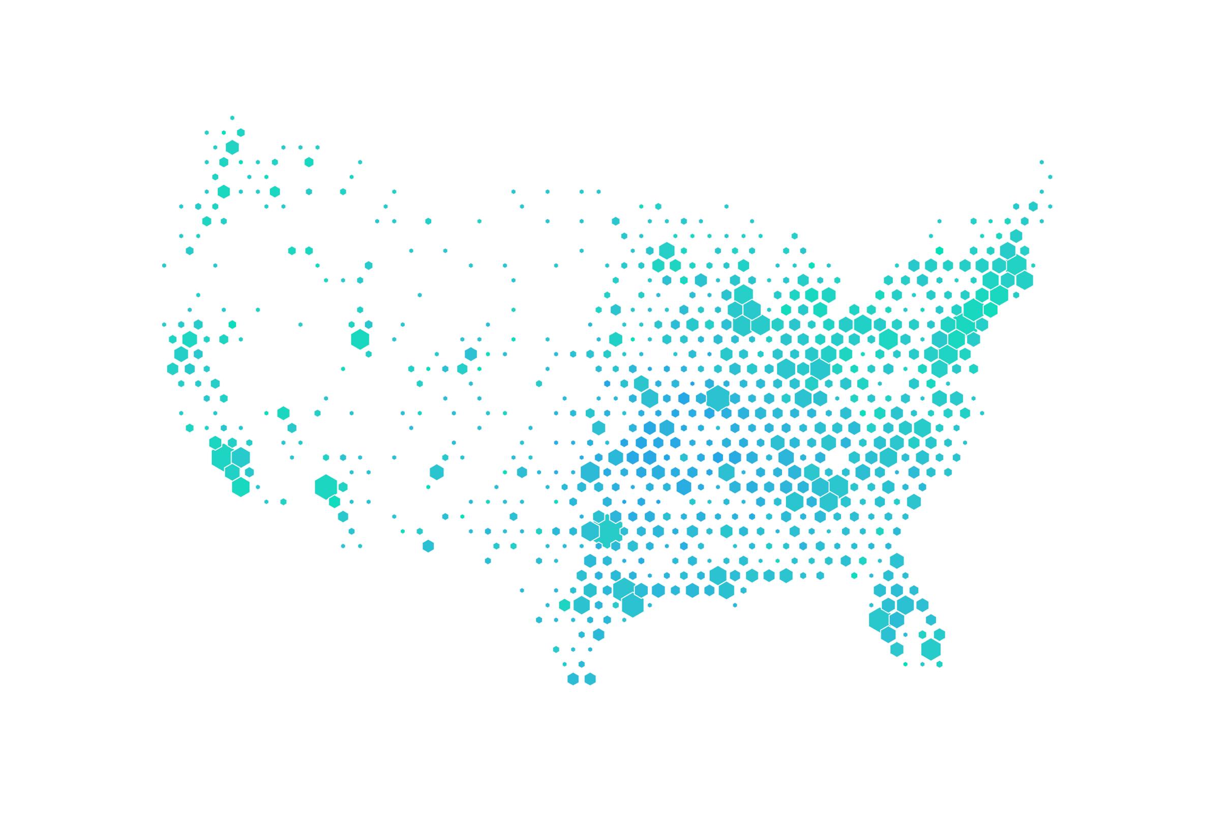 Geographic Data Visualization