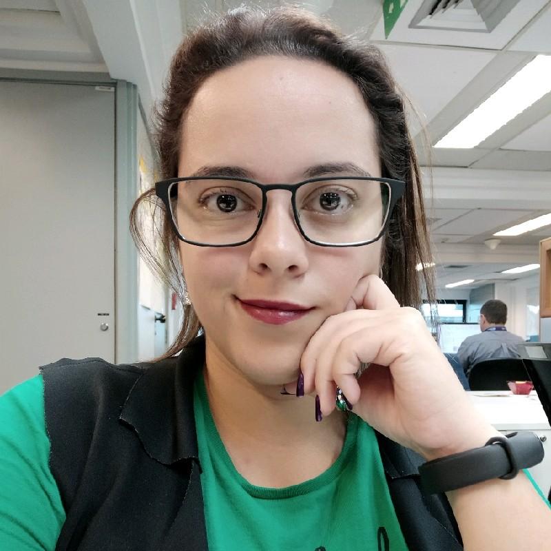 Lays Rodrigues