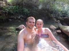 Kaitoke Hot Pools