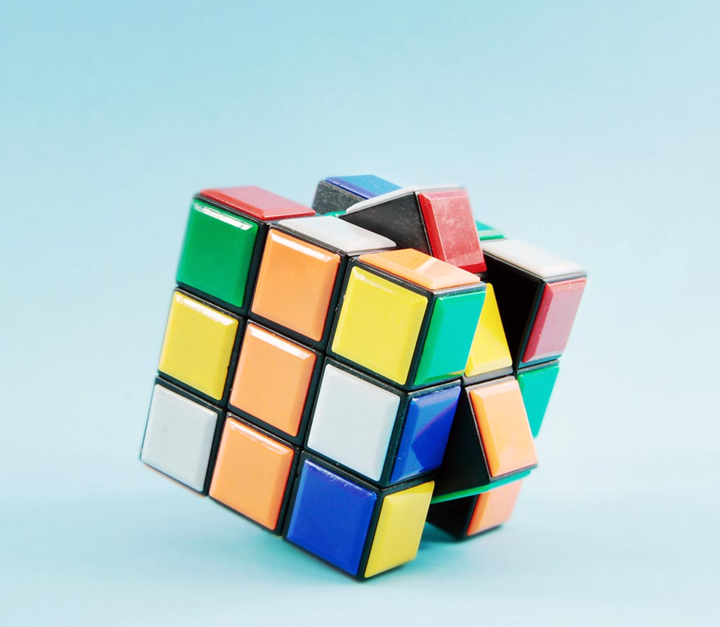 What is the Rubik's Cube?