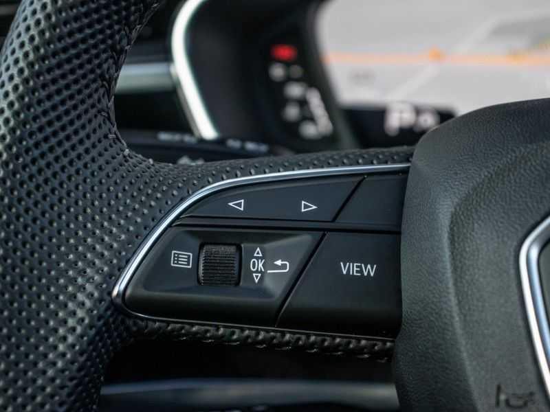 Audi Q3 40 TFSI quattro S Edition | Pano. dak | Stoelverwarming | Adaptive cruise | B&O sound | Trekhaak | afbeelding 12