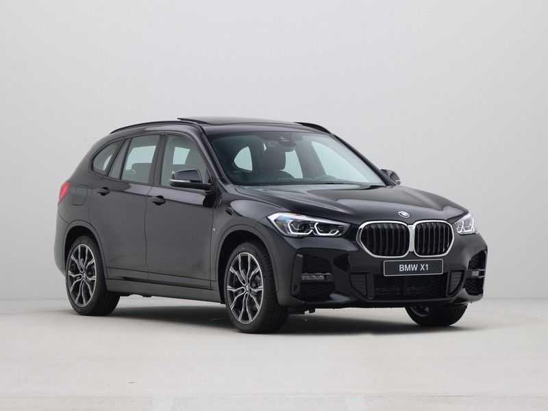 BMW X1 xDrive25e eDrive Edition M-Sport afbeelding 8