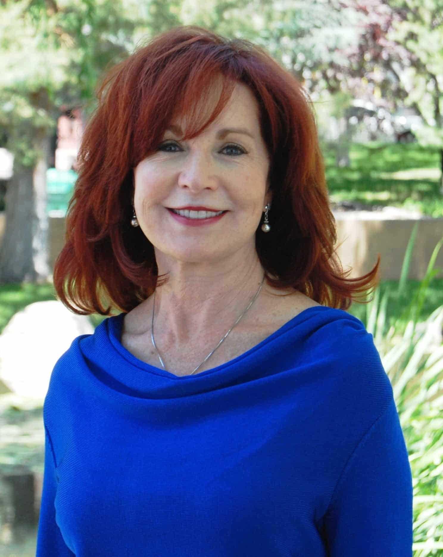 Susanne Pennington