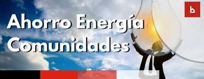 El ahorro energético en las comunidades de vecinos