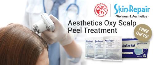 >Skin Repair Wellness & Aesthetics