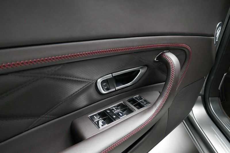 Bentley Continental GT 6.0 W12 GT Speed afbeelding 24