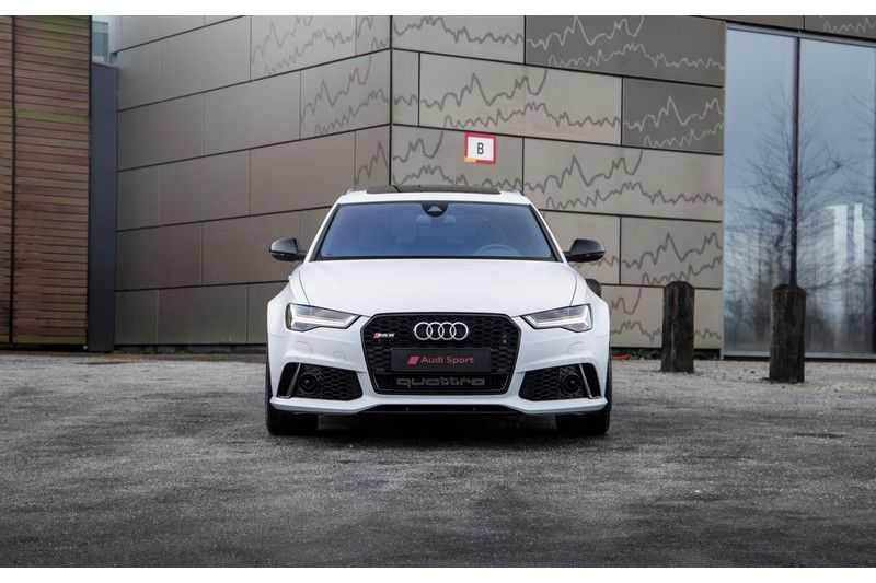 Audi A6 Avant 4.0 TFSI RS6 quattro | 560PK | Audi Exclusive | Pano.Dak | Bose Sound | Adapt.sport Onderstel | afbeelding 3