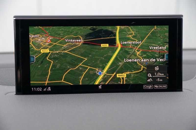 Audi Q7 3.0 TDI quattro Pro Line S S-Line / Head-Up / ACC / Side & Lane Assist / Sepang / 45dkm NAP! afbeelding 3