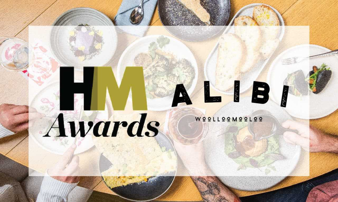 HM Awards 2019 – Hotel Restaurant of the Year