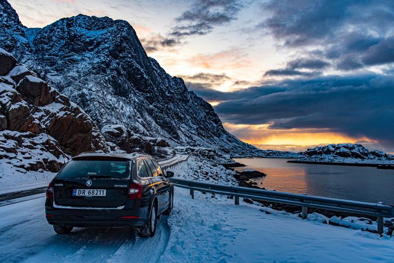 Norway, November 2019