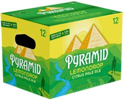 Lemondrop 12-Pack Bottles