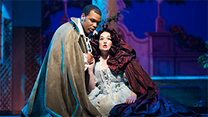 Marriage of Figaro at UCSB