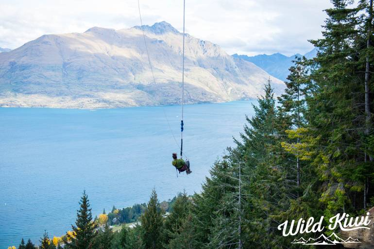 24 Hours In Queenstown: Must Dos