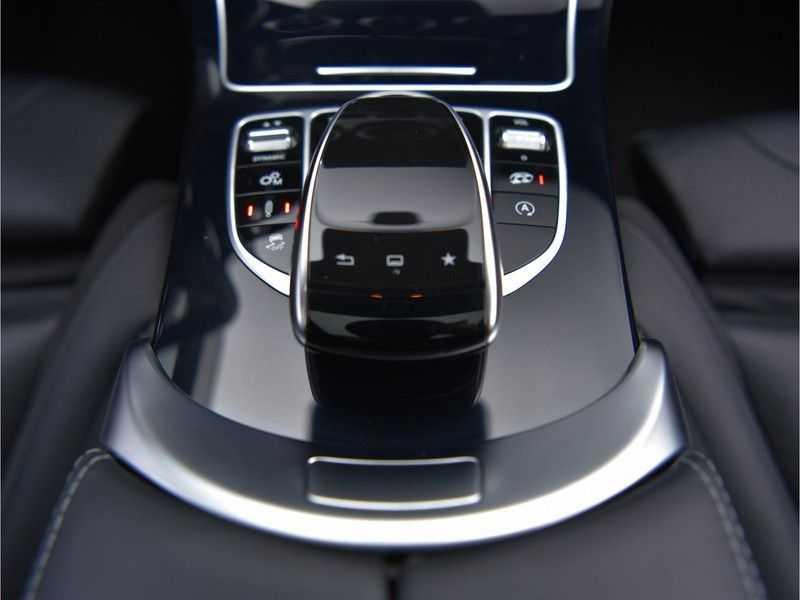 Mercedes-Benz C-Klasse C63 T AMG Perf-Uitlaat Pano Burmester Comfort-Memo HUD Rij-Ast TopView Keyless afbeelding 22