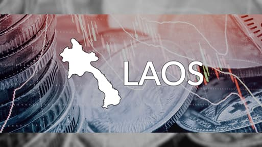Financial services, banking and payment systems in Laos