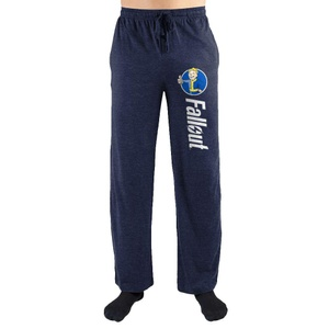 Fallout Vault Boy Thumbs Up Print Mens Loungewear Lounge Pants