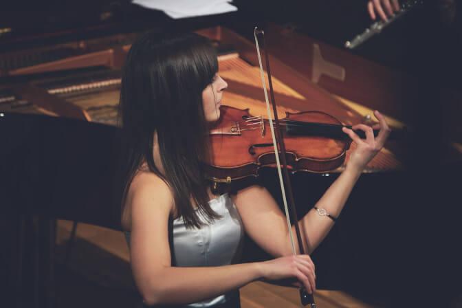 Die beste Musiker für ein Konzert - Music by Cara