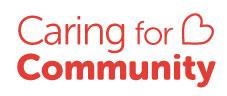 caringforcommunity TEXT