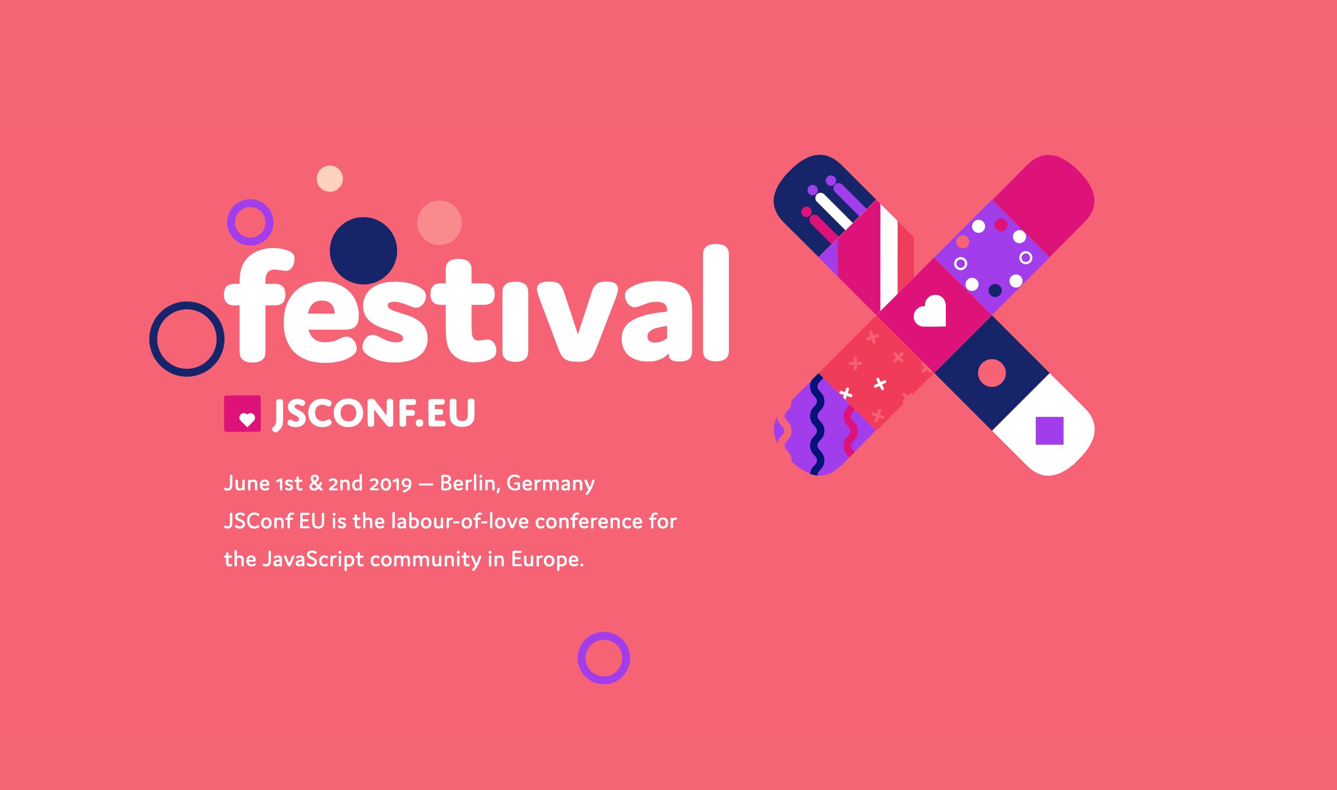 JS Conf EU 2019