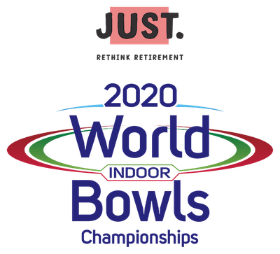 Just 2020 World Bowls at Potters Resort