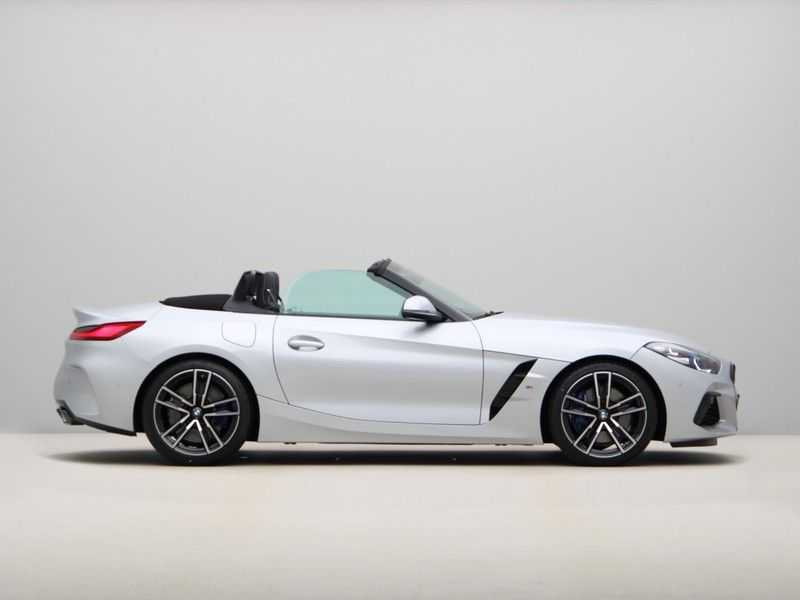BMW Z4 Roadster M40i High Exe M-Sport 341 pk ! afbeelding 9