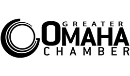 Greater Omaha Chamber of Commerce Logo
