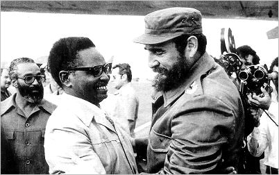 #CubAngola 40: Rethinking the 1975 African-Cuban War