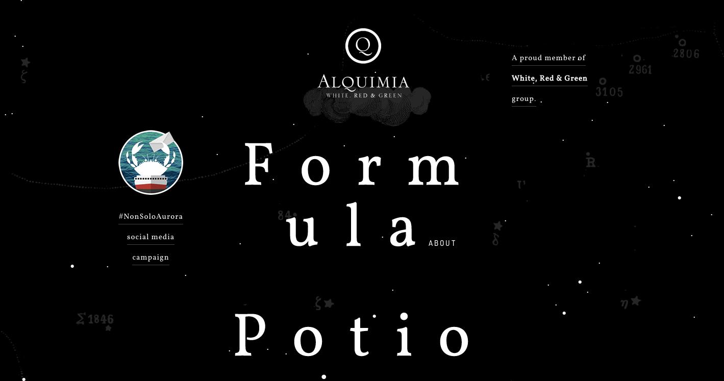 Alquimia WRG