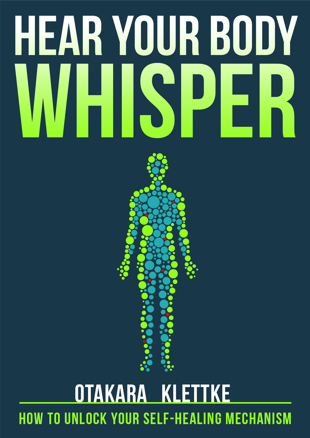 Hear Your Body Whisper Cover