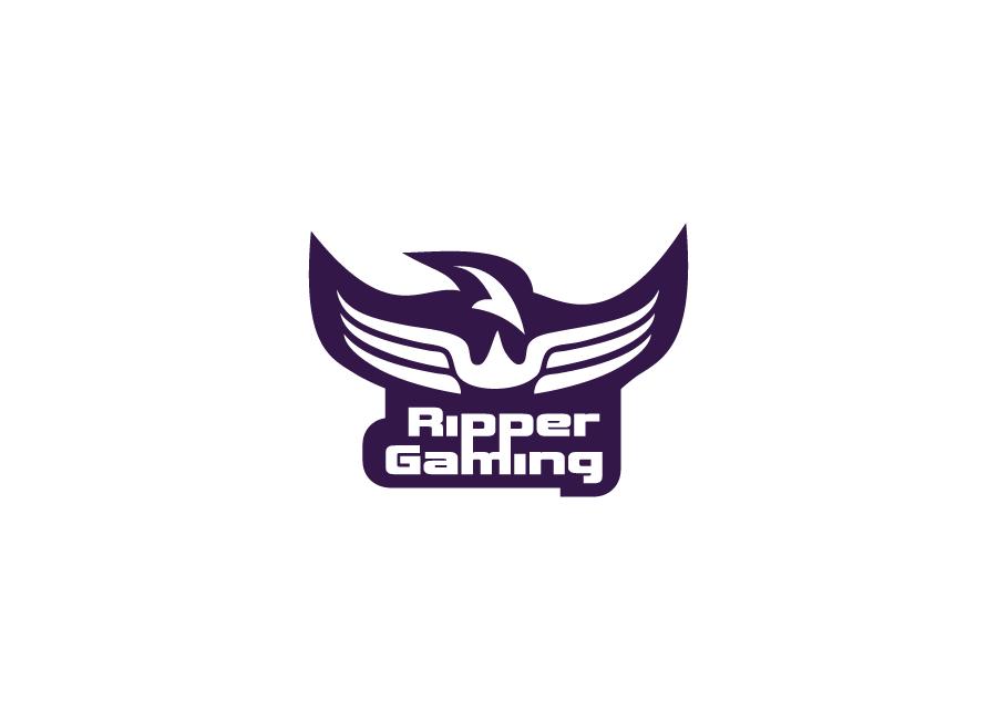 Ripper Gaming logo