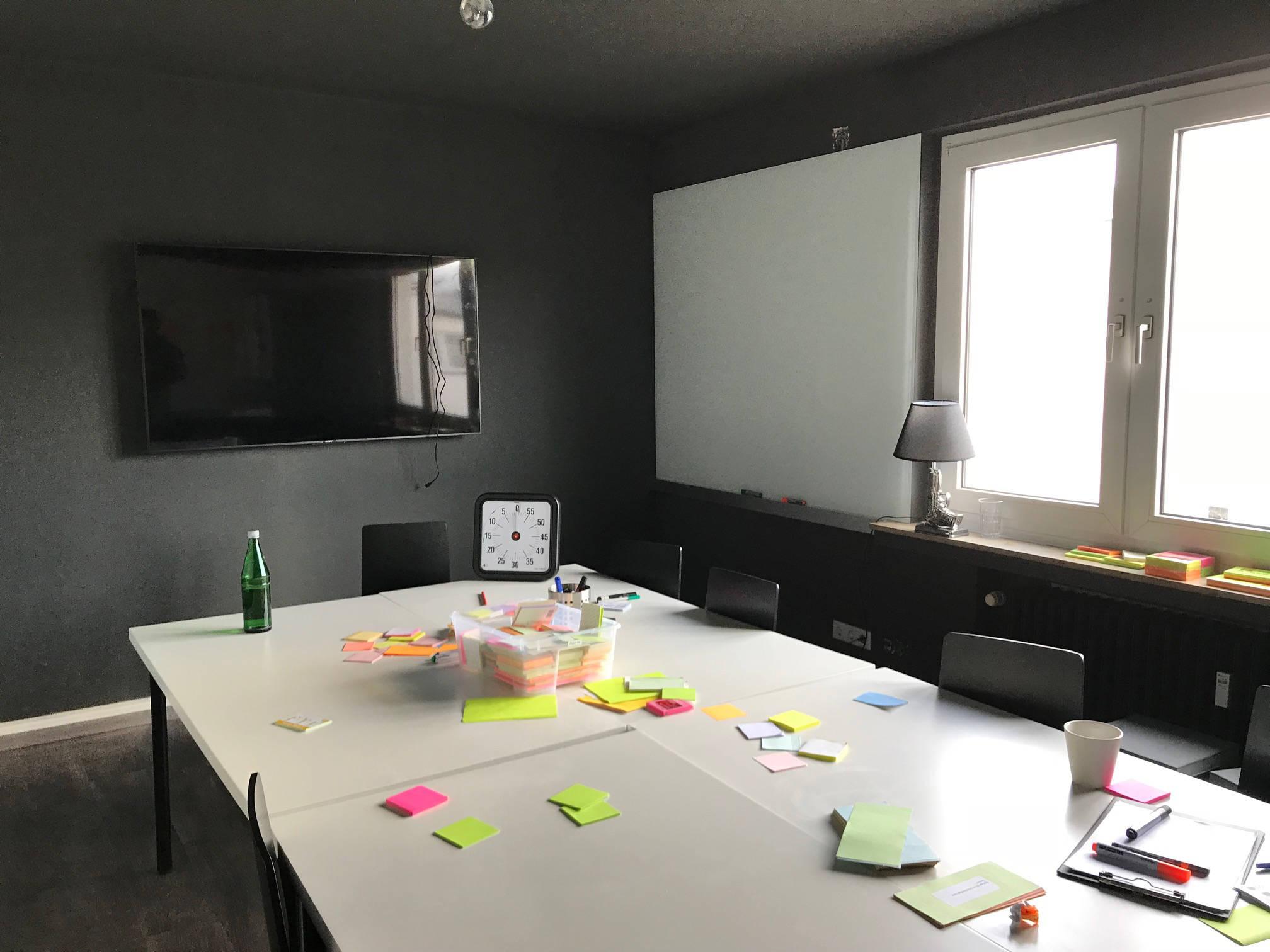 FunkHaus Workplace