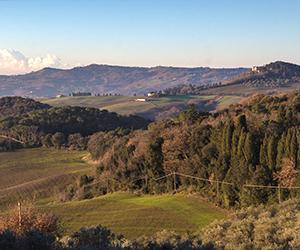 La Toscana, patrimonio storico artistico e culinario – FaberJour