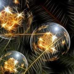 feliz navidad de parte de nerion