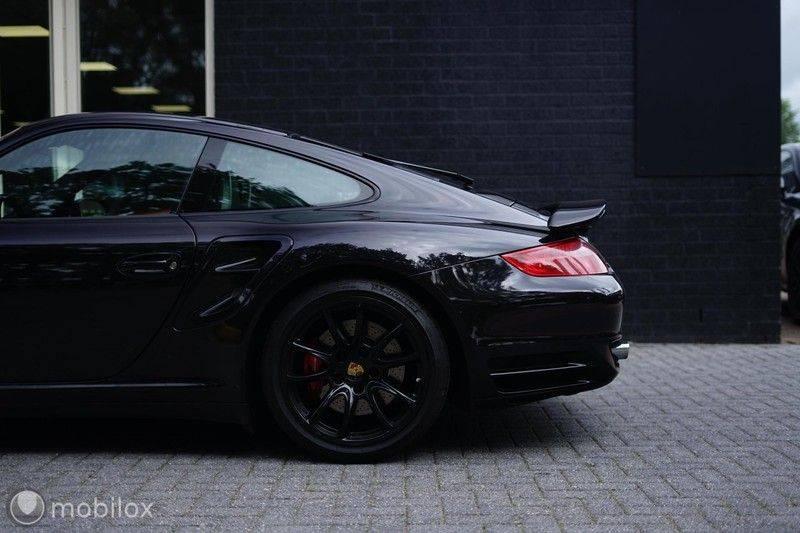 Porsche 911 997 3.6 Turbo   sport chrono afbeelding 7
