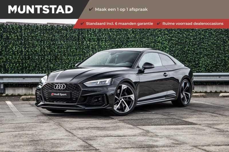 Audi A5 Coupé 2.9 TFSI RS 5 quattro