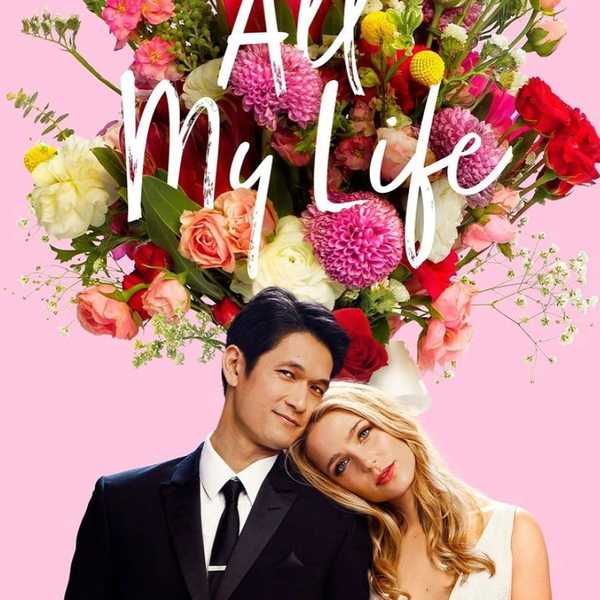 @allmylifemovie out now! Featuring 'Better than you do' by @glowexx @riptidemusicgrp