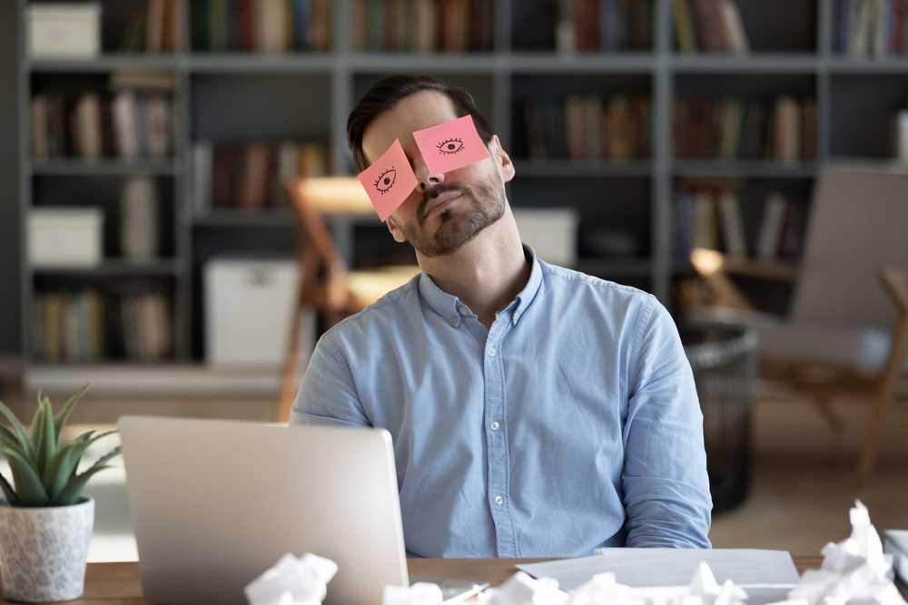tips burnout