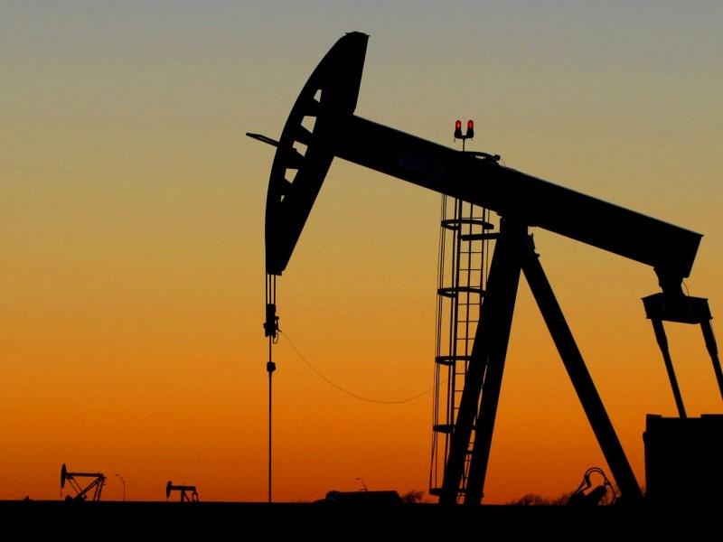 Olajcsúcs-hisztéria 1. A fosszilis tüzelőanyagok a túlélésünk zálogai.