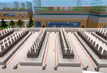 Thermoelectric generators in Minecraft