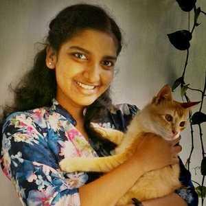 Drishya R's photo