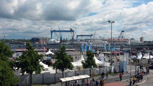 DevOpsDays Kiel 2016