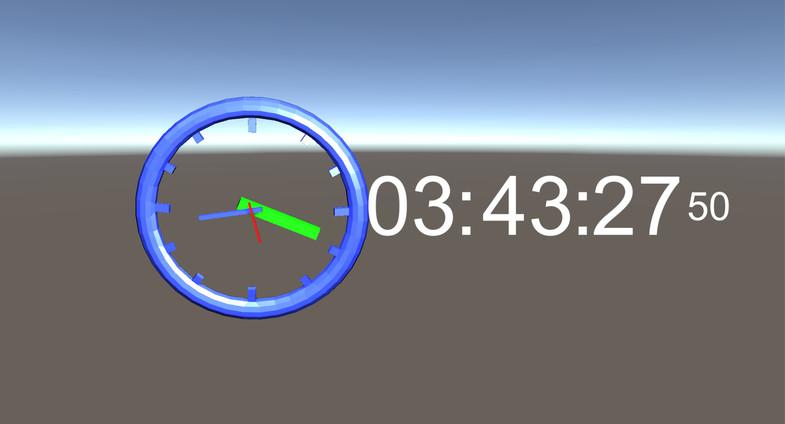 Basic Clock