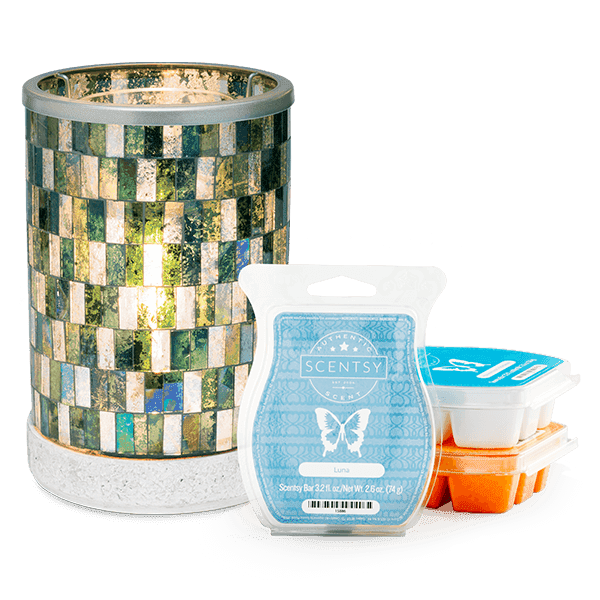 Scentsy System - $59 Warmer